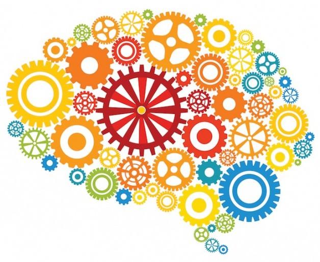 gear brain image